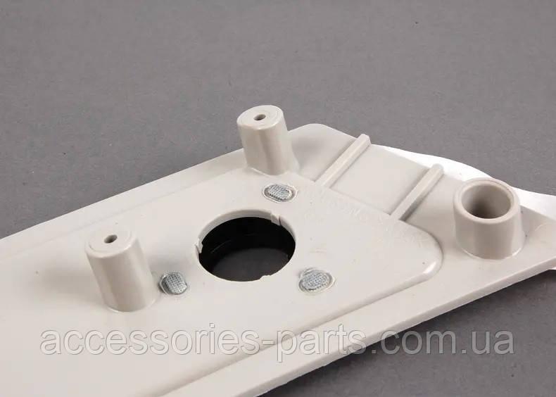 Комплект (Катафот) Отражатель переднего бампера Bmw X5 E70 Новый Оригинальный - фото 3