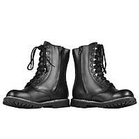 Зимние ботинки на меху MilTec Pilot 12814000