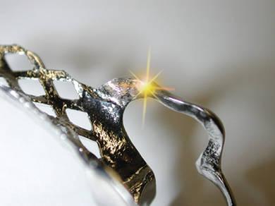 Лазерная и импульсная сварка