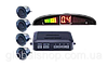Парктроник на 4 Датчика - Черный