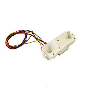 Таймер (двойной, 5 проводов) для стиральной машины Saturn