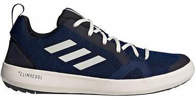 Кроссовки мужские adidas Terrex CC Boat BC0507 темно-синий