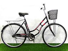 """Дорожный велосипед Салют Retro 28"""""""