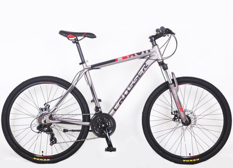 """Велосипед для підлітків Crosser Flash 24"""""""