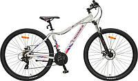 """Горный женский велосипед Crosser Angel 29"""""""