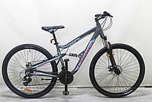 Гірський велосипед Crosser Aurora 29