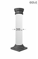 Колонна гладкая ФКА-6