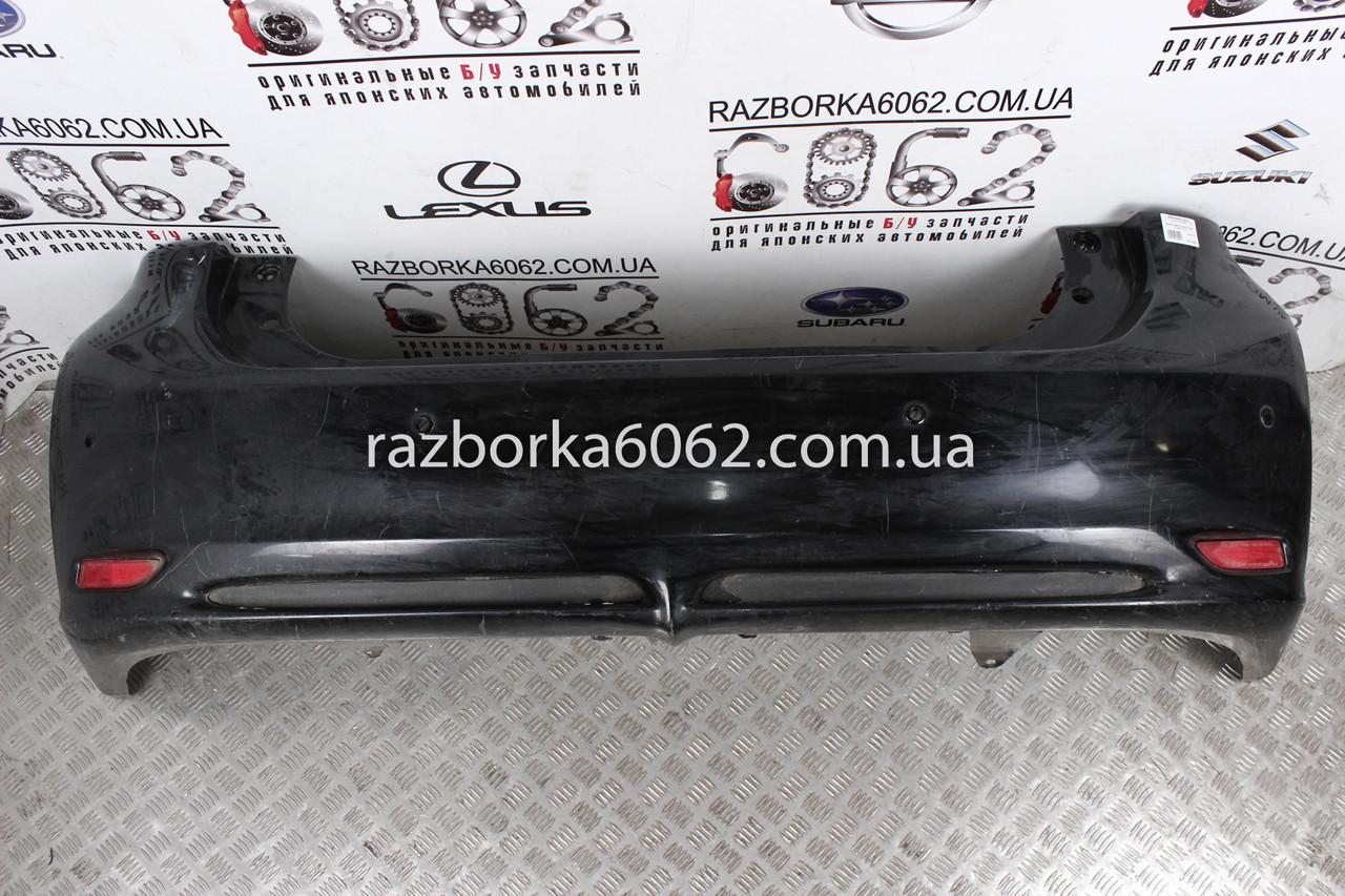 Бампер задний в сборе Lexus CT 200H 10-14 (Лексус ЦТ 200Н)  5215976900