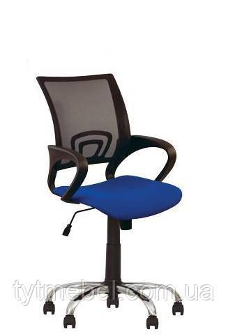 Офисное кресло НЭТВОРК NETWORK GTP CHROME