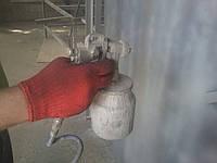 Покрытие эмалью ПФ-115
