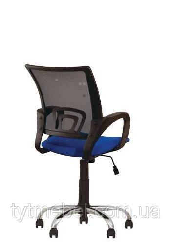 Офисное кресло НЭТВОРК NETWORK GTP CHROME С NS