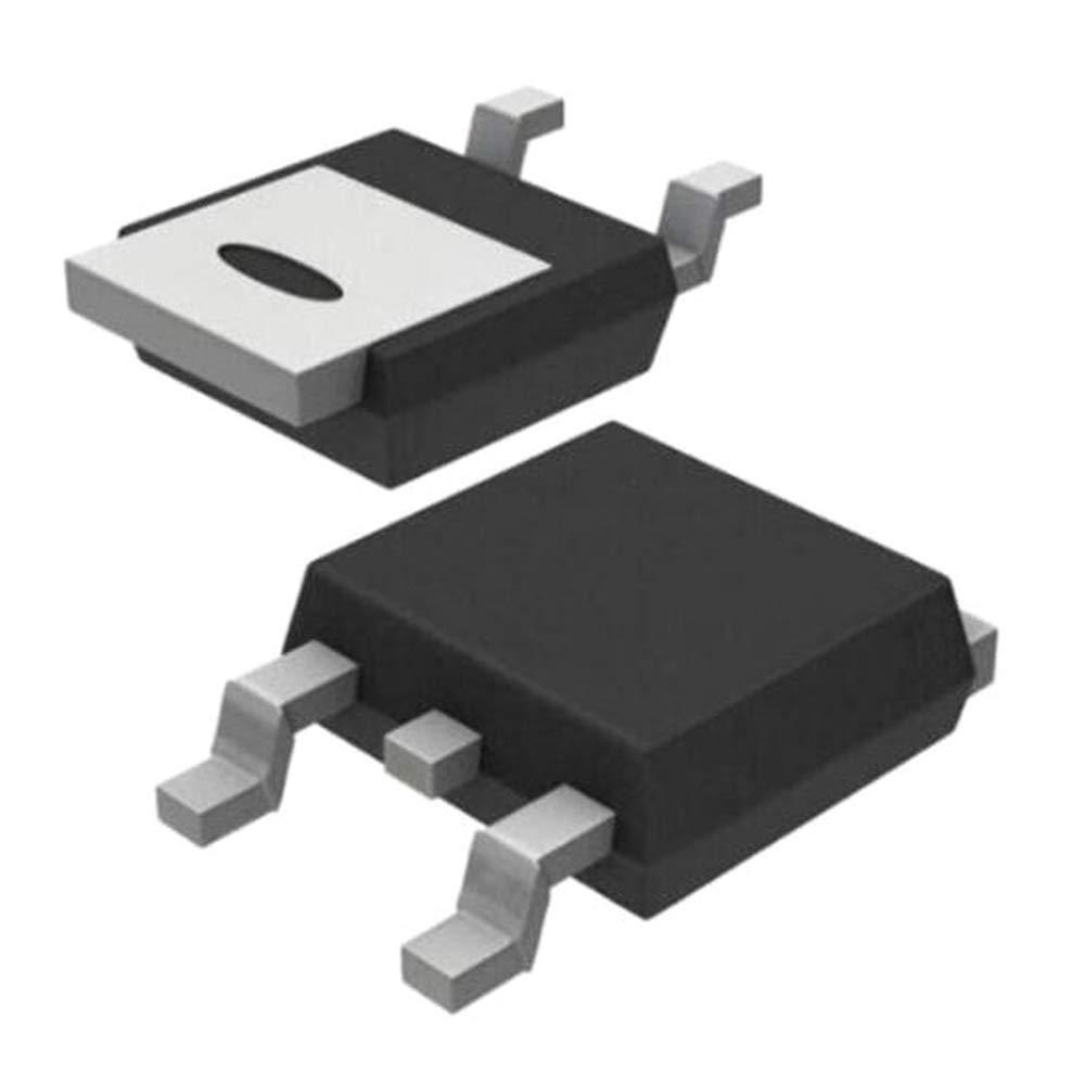 Транзистор TMD5N50G 5N50G  5N50 К-252 550В 4.5А в ленте