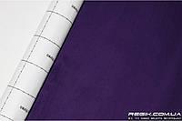 Алькантара самоклеющаяся Decoin (Корея) пурпурный 145х10см