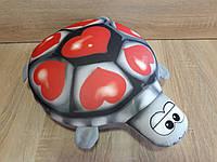 Антистрессовая игрушка - подушка Черепаха