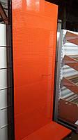 Перфорированные стеллажи бу (Авилон), фото 1