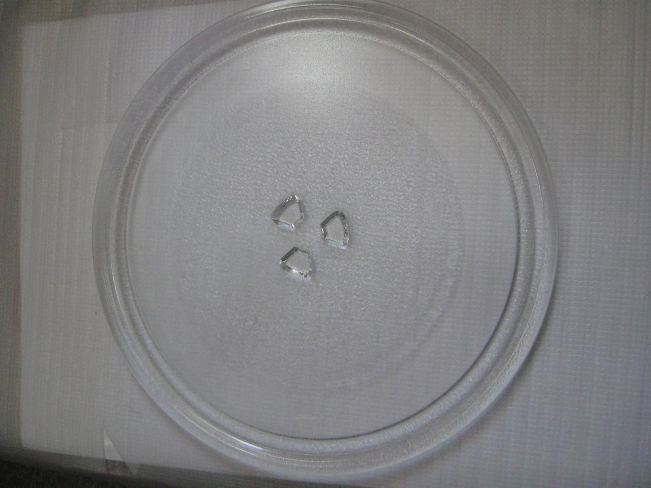 Тарелка для микроволновой печи LG 3390W1G010A