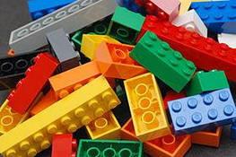 Конструкторы по типу LEGO