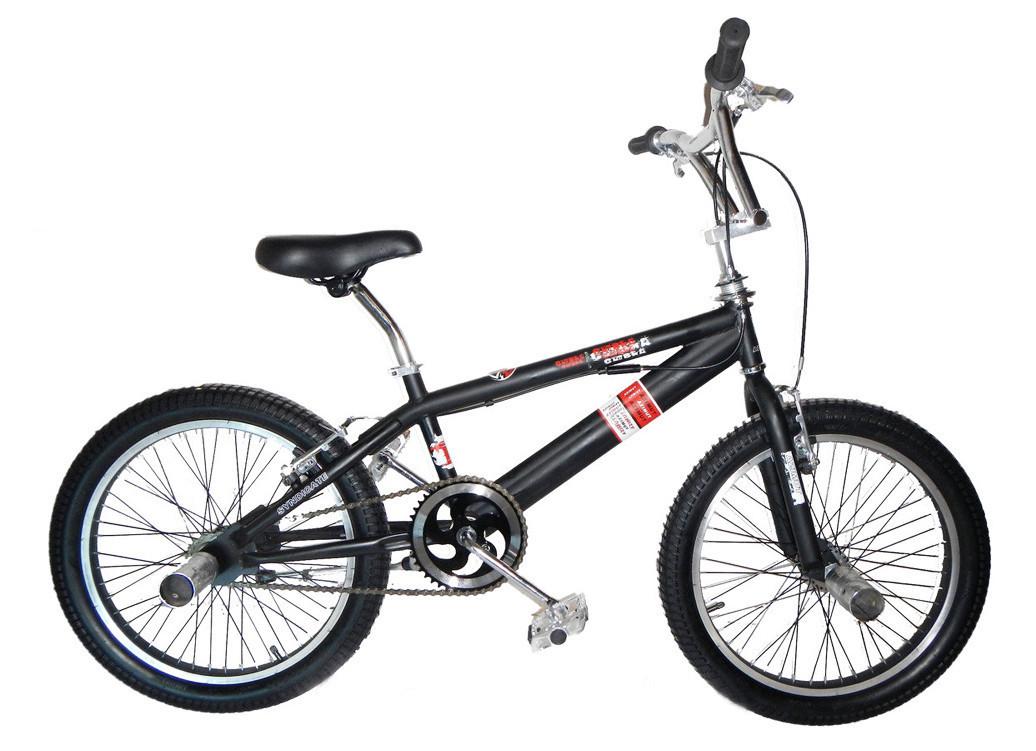 """Велосипед BMX Azimut Cobra 20"""""""