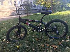 """Велосипед BMX Azimut Cobra 20"""", фото 2"""