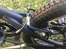 """Велосипед BMX Azimut Cobra 20"""", фото 3"""