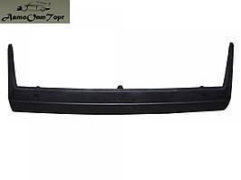 Бампер задній ЗАЗ Таврія 1102, 1105, вироб-во: Авто ЗАЗ, кат. код 1102-2804015-20;