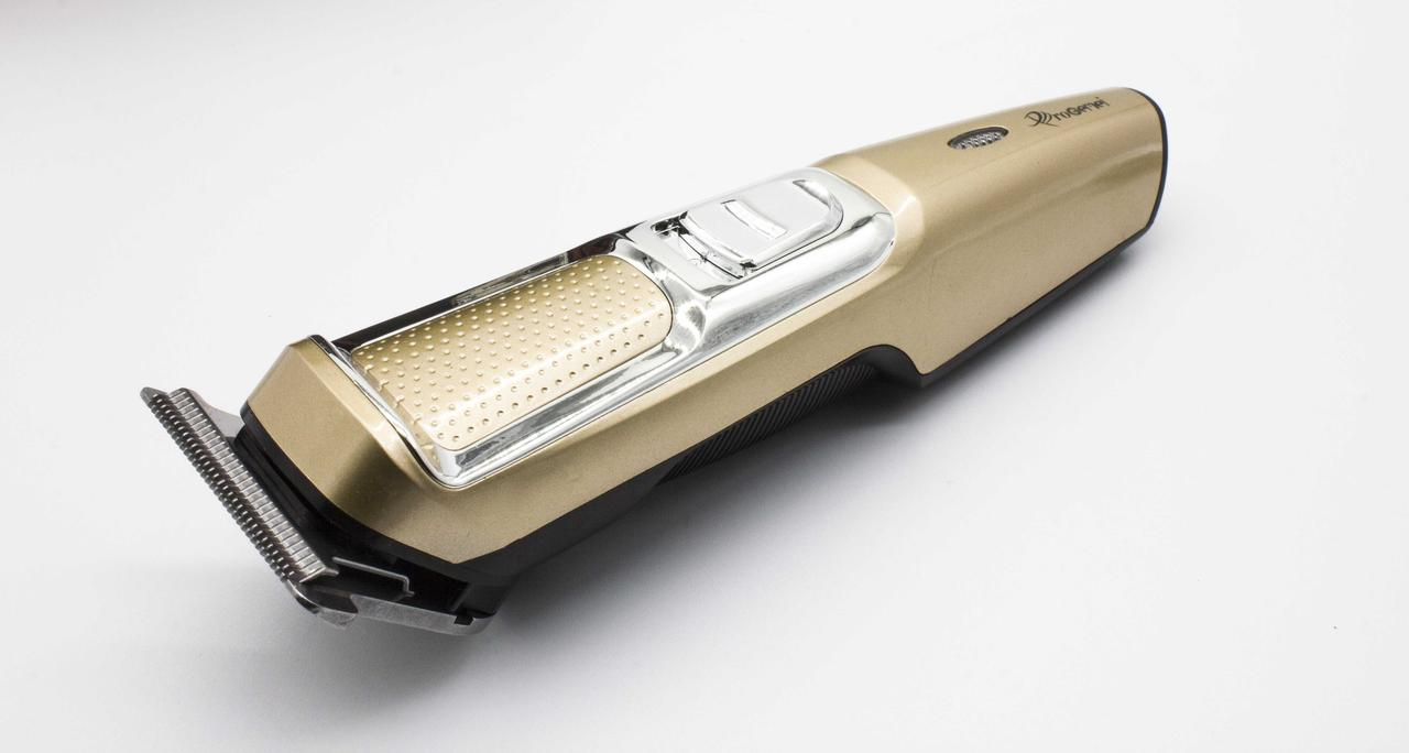 Машинка для стрижки (Триммер) Gemei (GM-6077)
