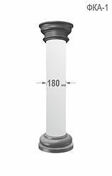 Колонна гладкая ФКА-1