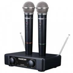 Микрофоны, радиосистемы, стереоусилители