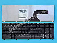 Клавиатура для ноутбука Asus X55A, X55