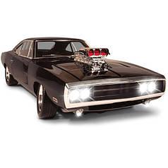 Форсаж. Соберите легендарный Dodge Charger R/T (ДеАгостини)