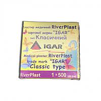 Пластир 1 х 500см класичний RiverPlast IGAR