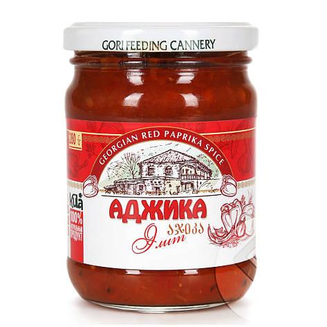 Аджика Красная ТМ Kula, 280г, фото 2
