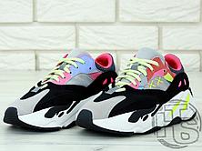 """Жіночі кросівки Adidas Custom KAWS x YEEZY BOOST 700 """"Wave Runners"""" Surface, фото 3"""