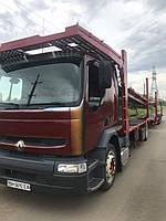 Автовоз Одесса порт -Львов