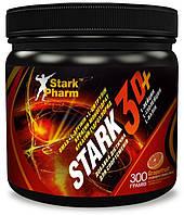 Предтренировочный комплекс Stark Pharm - Stark 3D+ (D-MAA & PUMP) (300 грамм) (30 порций)