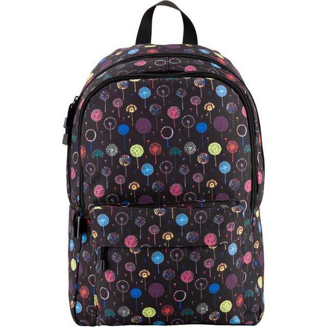 Рюкзак подростковый городской GoPack (GO18-117M-1) (оригинал)