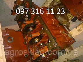 Блок цилиндров МТЗ (Д-240, Д-243)