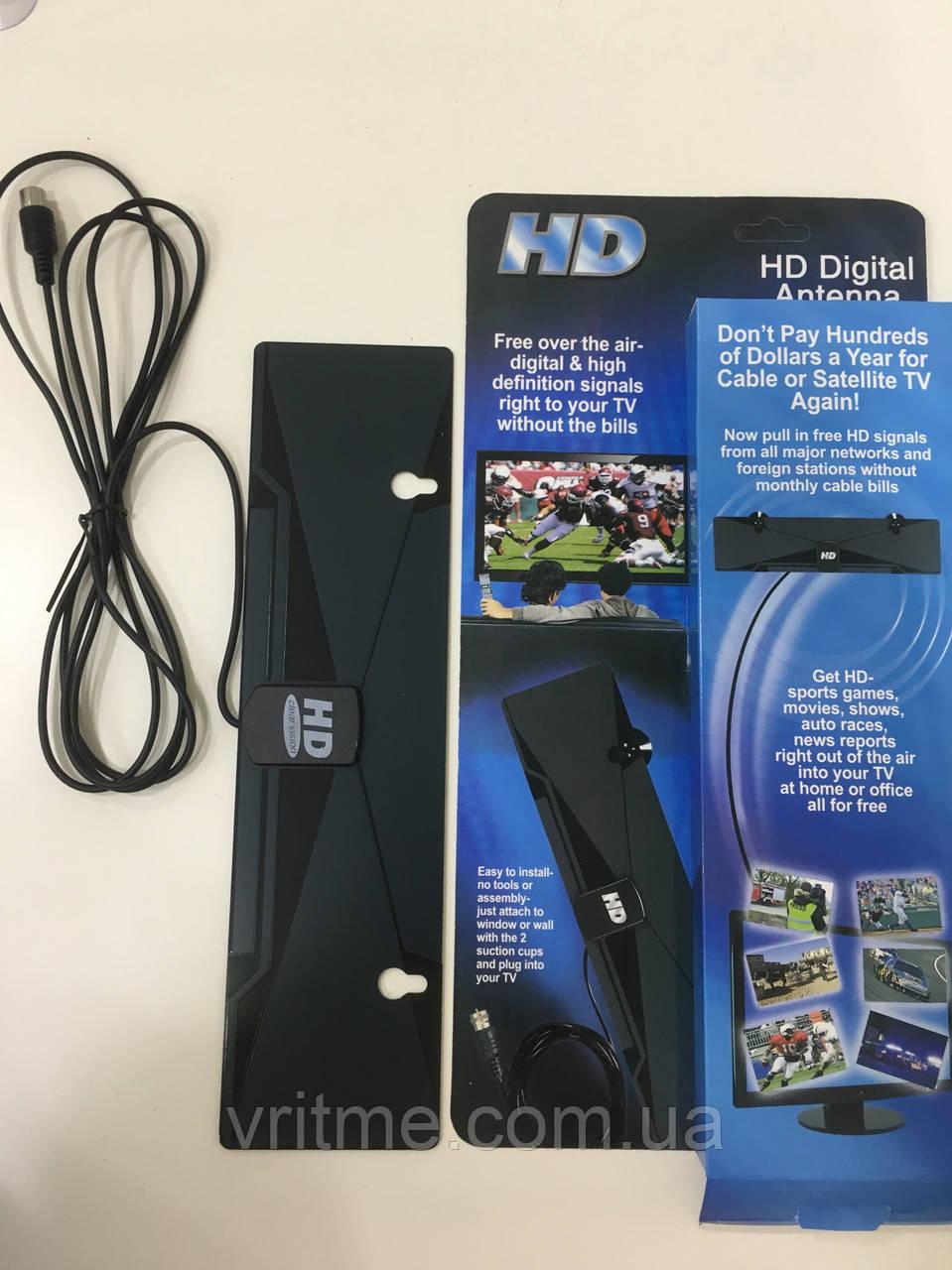 Цифрова кімнатна HD антена HD Digital Antenna