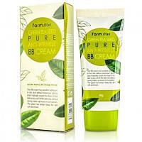 ББ крем FarmStay Green Tea Seed Pure Anti Wrinkle BB Cream
