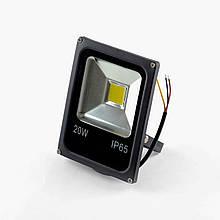 Прожектор светодиодный LED, ldf 20W 24в