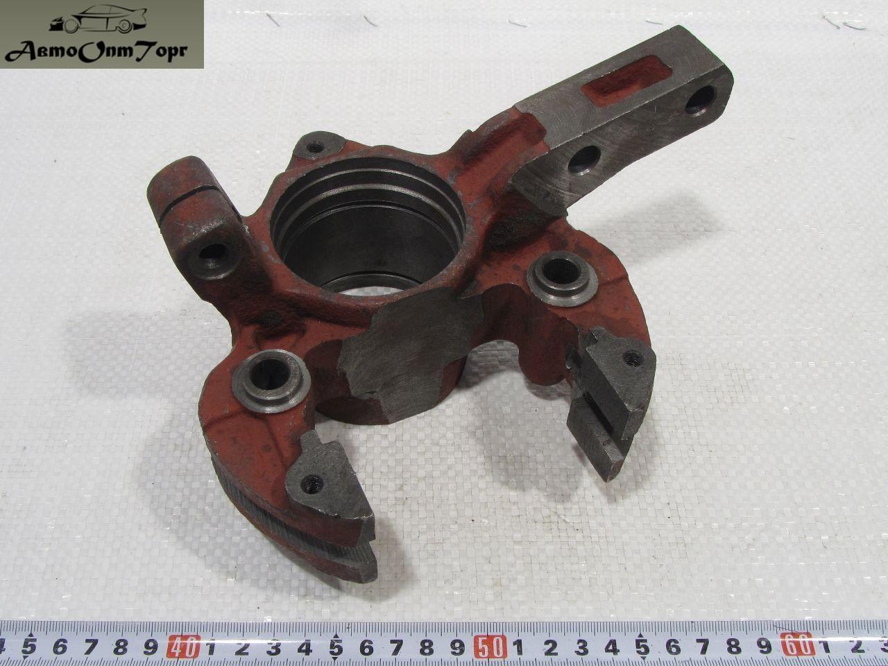Кулак поворотный правый ЗАЗ Таврия 1102, Славута, Дана,1103, 1105 кат. код 1102-2304014-10, производитель: