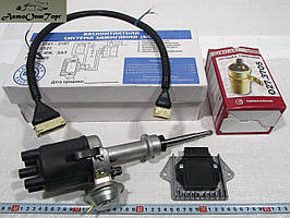 Комплект  бесконтактной системы зажигания ВАЗ 2101, 2102, 2103, 2104, 2105, 2106, 2107, ВАЗ Нива 2121,