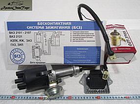 Комплект  бесконтактной системы зажигания ВАЗ 2101, 2102, 2103, 2104, 2105, 2106, 2107, ВАЗ Нива 2121,, фото 2