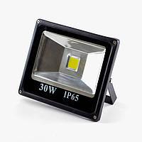 Прожектор светодиодный LED, ldf 30W 24в, фото 1