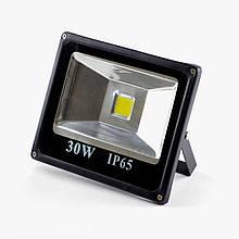 Прожектор светодиодный LED, ldf 30W 24в