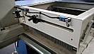 Двухпильний кромкообрізний верстат HPE600 (Blue Steel, Тайвань) новий, фото 5