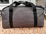 (25*54)Спортивна дорожня сумка nike месенджер тільки оптом, фото 4