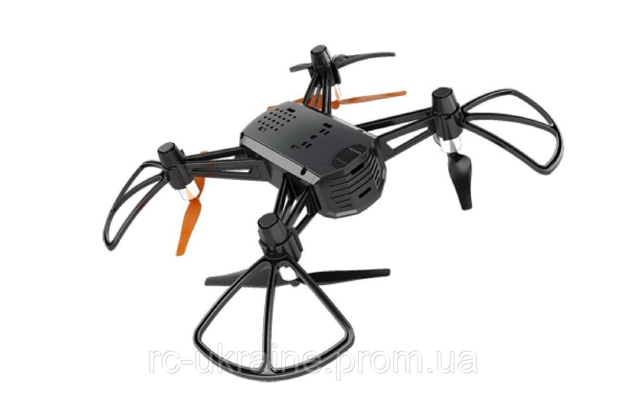 Квадрокоптер с камерой Wowitoys LARK H4821 с оптической стабилизацией 5