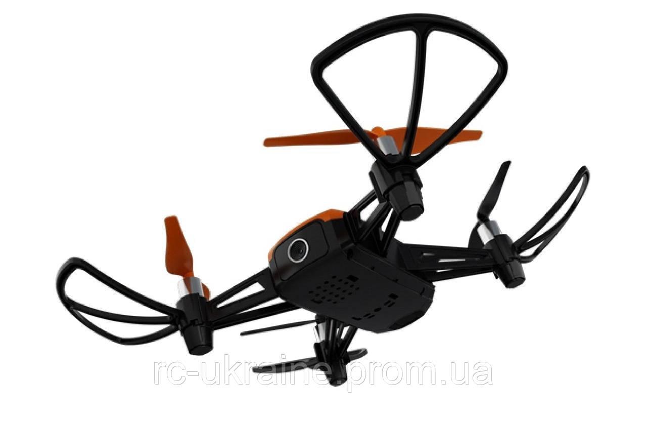 Квадрокоптер с камерой Wowitoys LARK H4821 с оптической стабилизацией 6