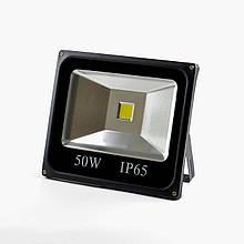 Прожектор светодиодный LED, ldf 50W 24в